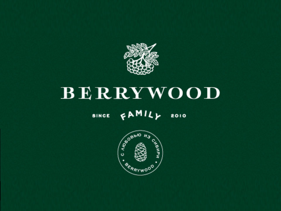 Berrywood Family